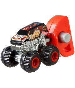 Lancador-e-Mini-Veiculo---Hot-Wheels---Monster-Trucks---Fire-Starter---Mattel