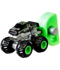 Lancador-e-Mini-Veiculo---Hot-Wheels---Monster-Trucks---Skeleton-Crew---Mattel
