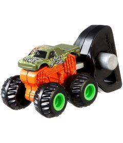 Lancador-e-Mini-Veiculo---Hot-Wheels---Monster-Trucks---Splatter-Time---Mattel