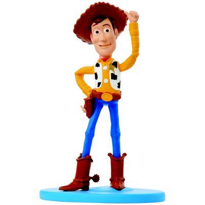 Mini-Figura-10-Cm---Disney---Pixar---Toy-Story-4---Woody---Mattel