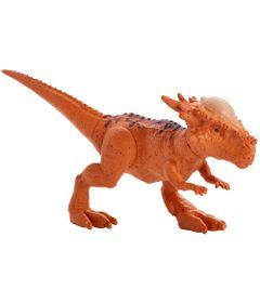 Imaginext-Jurassic-World-Paquicefalossauro-Mattel
