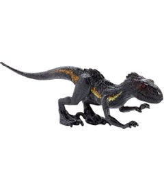 Imaginext-Jurassic-World-Indomitus-Rex-Mattel