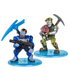 Mini-Figuras-15-Cm-com-Acessorios---Fortnite---2-Personagens-Surpresa---Fun