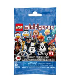 LEGO-Minifigures---Disney---Mini-Figura-Surpresa---Serie-2_Frente
