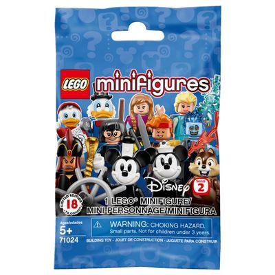 LEGO-Minifigures---Disney---Mini-Figura-Surpresa---Serie-2_Frente