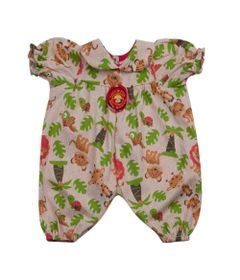 roupa-para-bonecas-macaquinho-animais-da-selva-tam.-p-laco-de-fita-6011_Frente