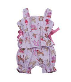 roupa-para-bonecas-conjunto-rosa-gatinhos--tam.-p-laco-de-fita-6011_Frente