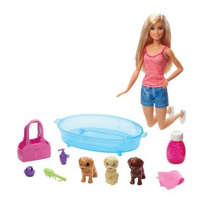 boneca-e-acessorios-barbie-pets-cuidando-de-cachorrinhos-mattel-GDJ37_Frente