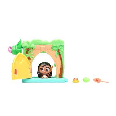 Mini-Playset-e-Mini-Figura---Disney---Doorables---Cabana-da-Moana-1