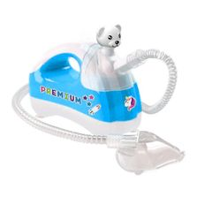 Inalador-Nebulizador-Ultrassonico-Pulmosonic-Star-Premium---Azul---Ursinho