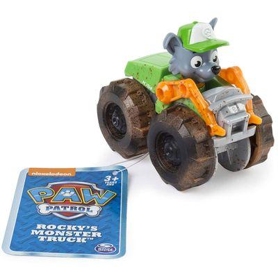 Carrinho-Patrulha-Canina---Rocky-s-Monster-Truck---Sunny