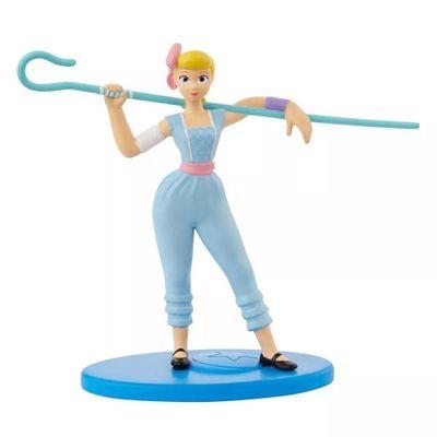 Mini-Figura-10-Cm---Disney---Pixar---Bo-Peep---Mattel