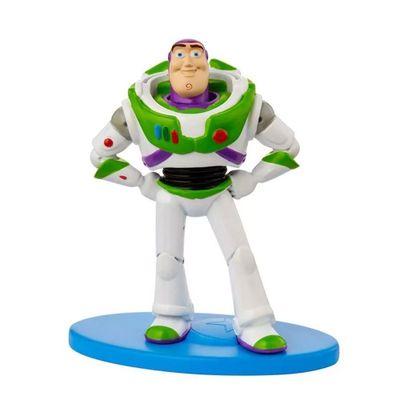 Mini-Figura-10-Cm---Disney---Pixar---Buzz-Lightyear---Mattel
