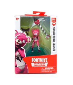 Mini-Figuras---15-Cm-com-Acessorios---Fortnite---Cuddle-Team-Leader---Fun