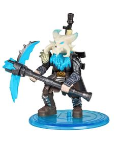 Mini-Figuras---15-Cm-com-Acessorios---Fortnite---Ragnarok---Fun
