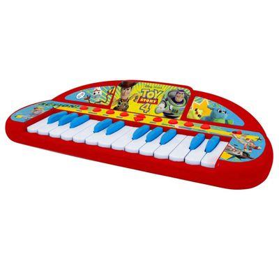 Teclado-Musical---Toy-Story---Vermelho---Toyng