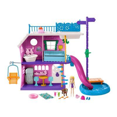 Mattel---PP-CASA-DO-LAGO-POLLY-GHY65_Frente