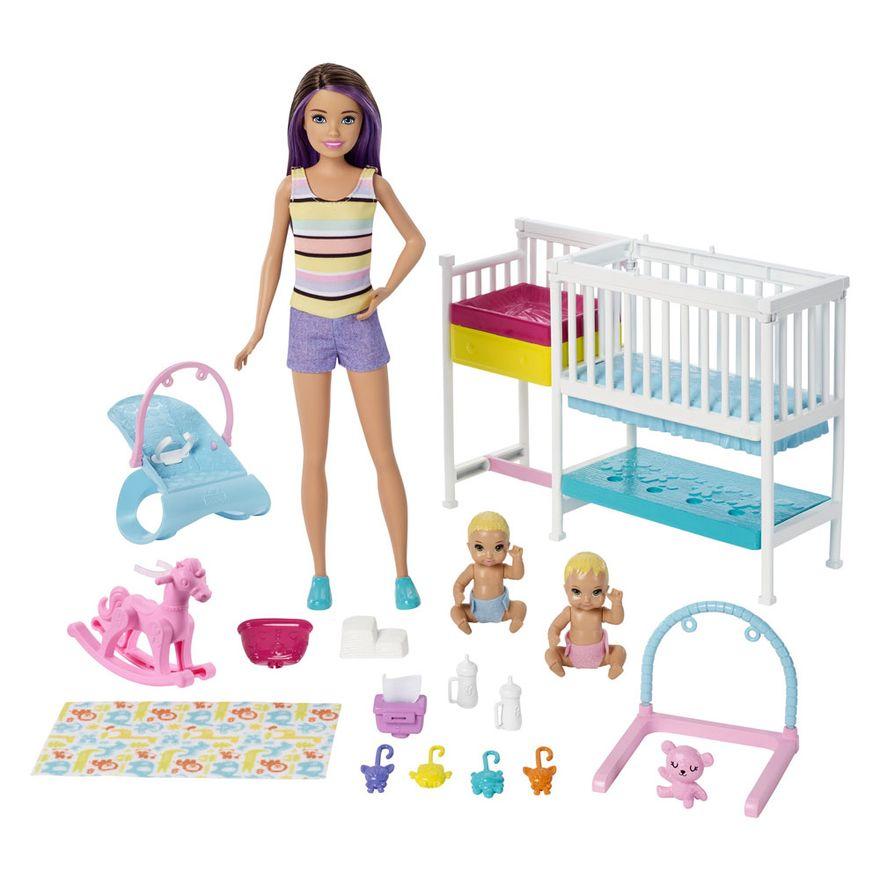 Mattel---BB-SKIPPER-ESC-DE-BEBE-GFL38_Frente
