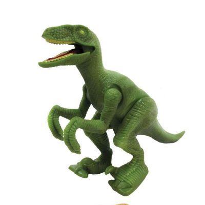 Mighty-Megasaur-Divertido-verde_frente