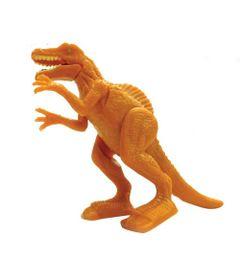 Mighty-Megasaur-Divertido-laranja_frente
