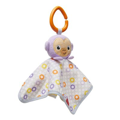 Mobile-de-Pelucia---Macaquinho---Fisher-Price