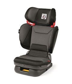 Cadeira-para-Auto-de-15-a-36-Kg-Viaggio-Flex-2-3-Cinza-Peg-Perego_frente
