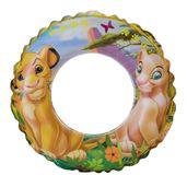 Acessorios-de-Praia-e-Piscina---Boia-Circular---51-Cm---Disney---Rei-Leao---New-Toys