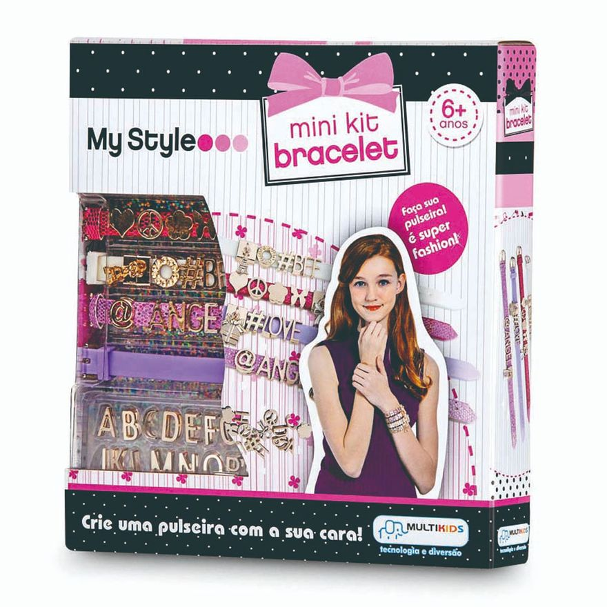 Conjunto-de-Acessorios---Pulseiras-com-Letras---My-Style---60-Pingentes---Multikids