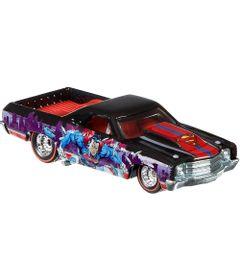 Veiculo-Hot-Wheels---Cultura-Pop---1-64---Serie-DC-Comics---Chevrolet---71-Chevy-El-Camino---Mattel