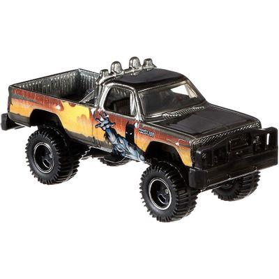 Veiculo-Hot-Wheels---Cultura-Pop---1-64---Serie-DC-Comics---Dodge---1980-Dodge-Macho-Power-Wagon---Mattel