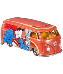 Veiculo-Hot-Wheels---Cultura-Pop---1-64---Serie-DC-Comics---Volkswagon---Volkswagen-T1-Panel-Bus---Mattel