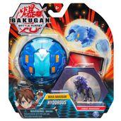 Figura-de-Batalha-e-Card-Colecionavel---Bakugan---Hydorous---Sunny-EMbalagem