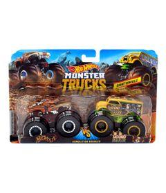 conjunto-de-veiculos-hot-wheels-escala-1-64-monster-trucks-hotweiler-e-hound-houler-mattel-FYJ64_Frente