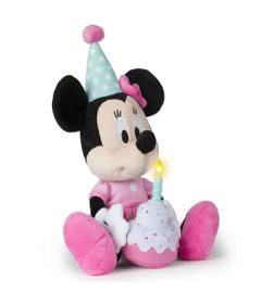Pelucia-com-Som-Disney-Minnie-Happy-Birthday-Multikids_frente