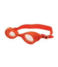 Oculos-de-Natacao-Infantil-Super-Flexivel-laranja-SportCom_frente