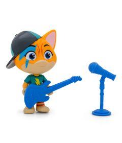 Figura-de-Acao-Colecionavel---44-Gatos---Lampo-com-Microfone-e-Guitarra---Toyng_frente