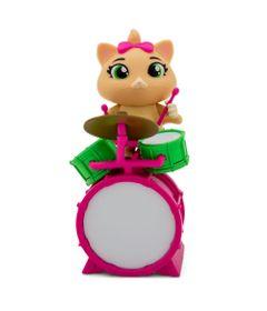Figura-de-Acao-Colecionavel---44-Gatos---Pilou-com-Bateria---Toyng_frente