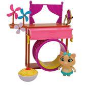 Playset-com-Figura-de-Acao---44-Gatos---ClubHouse-Pilou---6-Pecas---Toyng_frente