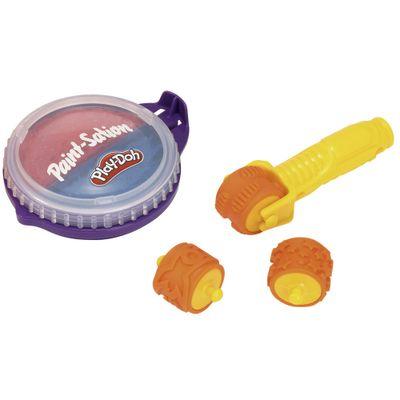 Conjunto-de-Artes-Play-Doh-Rolinho-com-Estampas-Diversas-1-Pote-de-Tinta-Sortido-Fun_frente