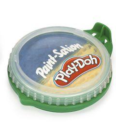Conjunto-de-Artes-Play-Doh-Tinta-para-Pintar-Pote-2-em-1-Azul-e-Amarelo-Fun_frente