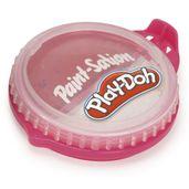 Conjunto-de-Artes-Play-Doh-Tinta-para-Pintar-Pote-2-em-1-Vermelho-e-Branco-Fun_frente