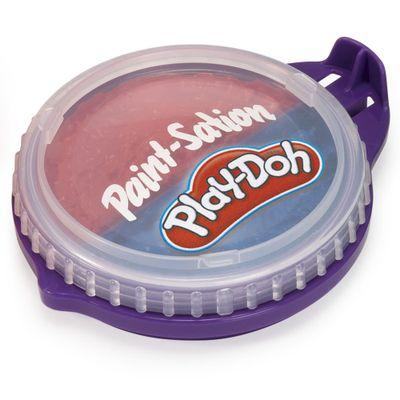 Conjunto-de-Artes-Play-Doh-Tinta-para-Pintar-Pote-2-em-1-Rosa-e-Azul-Fun