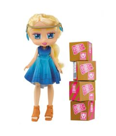 Boneca-Articulada---26-Cm---Boxy-Girls---Willa-com-Vestido-Azul---Candide