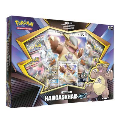 Box-Pokemon---Pokemon-Sol-e-Lua---Kangaskhan-GX---Copag