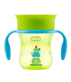 Copo-de-Treinamento---360-Perfect-Cup---200-Ml---Verde---Chicco