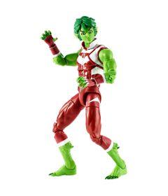 Figura-Articulada---30-Cm---DC-Comics---Multiverse---Batman-Ninja-Series---Beast-Boy---Mattel