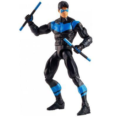 Figura-Articulada---30-Cm---DC-Comics---Multiverse---Batman-Ninja-Series---Nightwing---Mattel