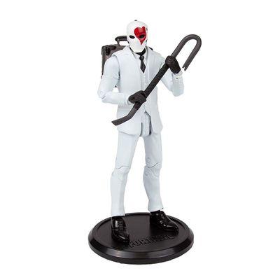 Figura-Colecionavel-Articulada---30-Cm---Fortnite---Red-Suit---Wild-Card---Fun
