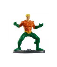 Mini-Figura---5-Cm---DC-Comics---Liga-da-Justica---Aquaman---Mattel