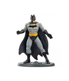 Mini-Figura---5-Cm---DC-Comics---Liga-da-Justica---Batman---Mattel